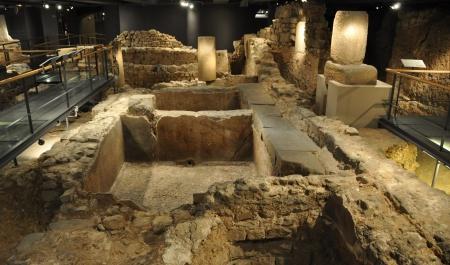 MUHBA - Museu d'Història de Barcelona, Barcelona