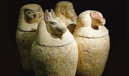 Museu Egipci de Barcelona, Barcellona