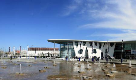 Fira Barcellona - Gran Vía, L'Hospitalet de Llobregat
