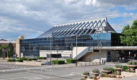 Palau de Congressos de Barcelona, Барселона