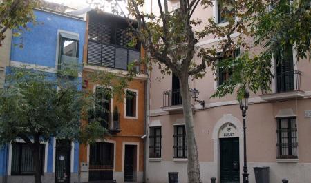 Sarrià Quarter, Барселона