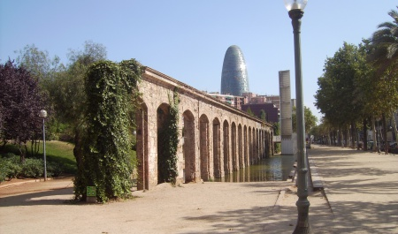 El Clot, Barcellona