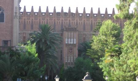 Sant Gervasi, Barcelone