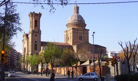 Sant Andreu Quarter, Barcelona