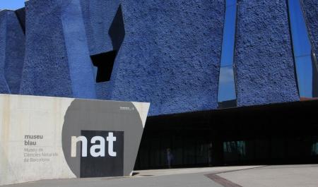 Museu de Ciències Naturals, Barcelone