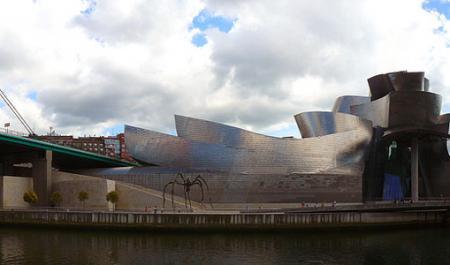 Museo Guggenheim - Bilbao, Bilbao