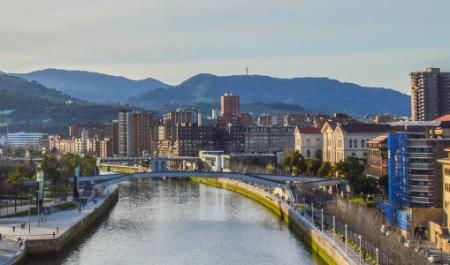 Deusto, Bilbao
