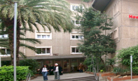 Croce Rossa Hospitalet De Llobregat, L'Hospitalet de Llobregat