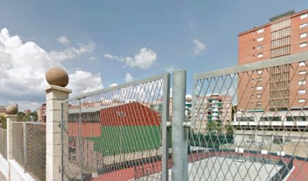 Poliesportiu Municipal Les Planes, L'Hospitalet de Llobregat
