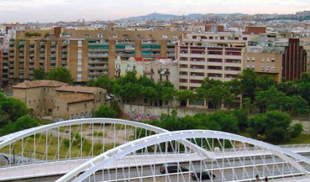 La Sagrera, Barcelona