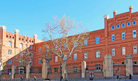 Universidad Pontificia Comillas ICAI-ICADE, Madrid