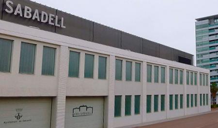 Fira Sabadell, Sabadell