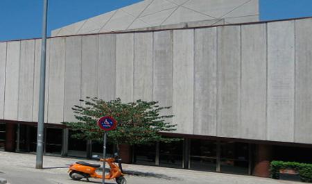 Teatre Auditori de Granollers, Granollers