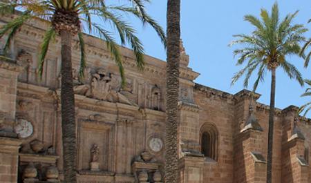 Catedral de Almería, Almería