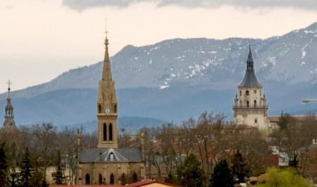 Catedral de Santa María, Vitoria-Gasteiz