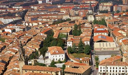 Casco Viejo de Vitoria, Vitoria-Gasteiz