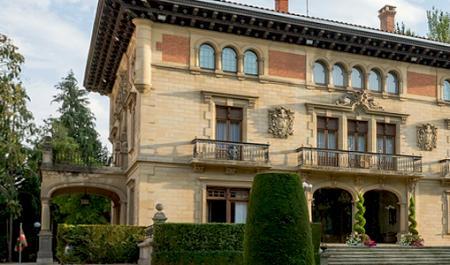 Palacio Ajuria-Enea, Vitoria-Gasteiz