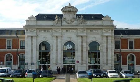 Estación Campo Grande, Valladolid