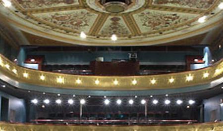 Teatre Zorrilla, Badalona
