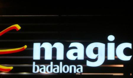 Màgic Badalona, Badalona