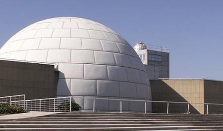 Planetario Madrid, Madrid