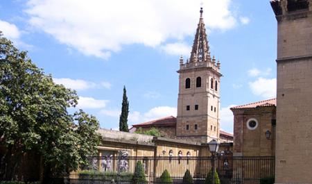 Kathedraal van Oviedo, Oviedo