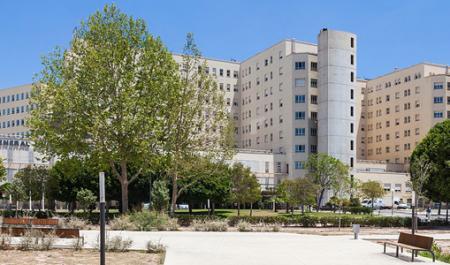 Hospital General Universitari, Alicante
