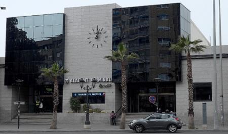 Alacant Terminal, Alicante