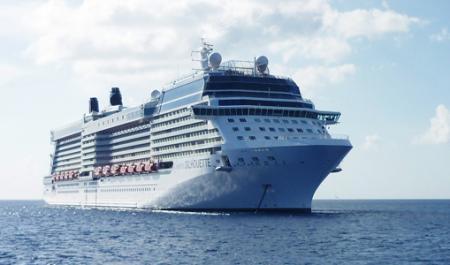 Tarragona Cruise Port Costa Daurada, Tarragona