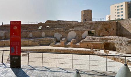 Roman circus of Tarraco, Tarragona