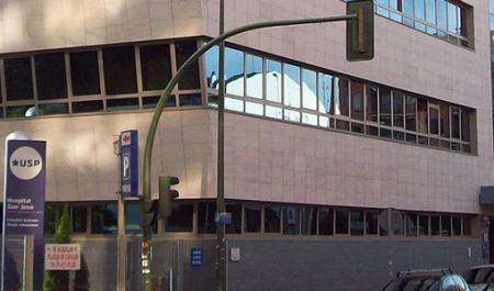 Hospital Quirónsalud San José, Madrid