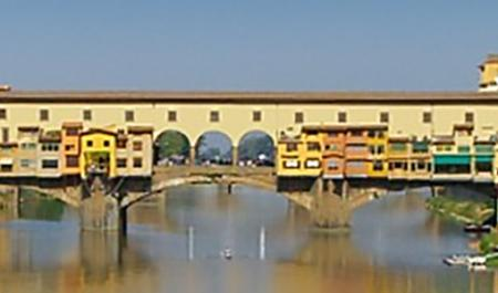 Ponte Vecchio, Florència