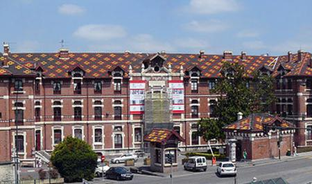 Hospital Universitario Basurto, Bilbao