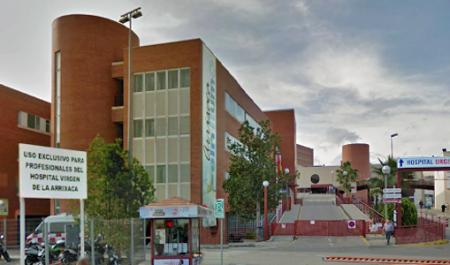 Virgen de la Arrixaca University Clinical Hospital, Murcia