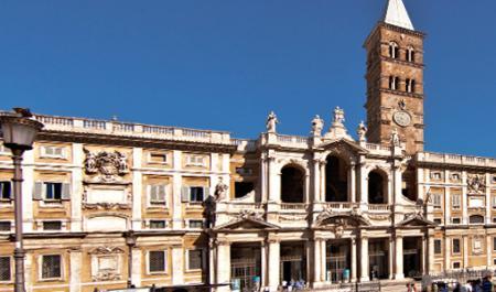 Basílica de Santa Maria Maggiore, Roma