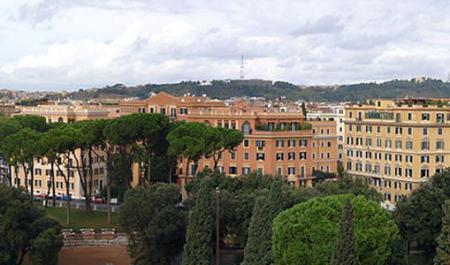 Prati, Roma