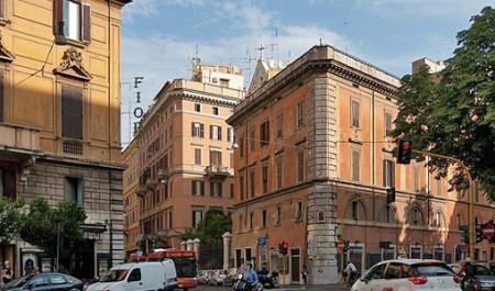 Ludovisi, Roma