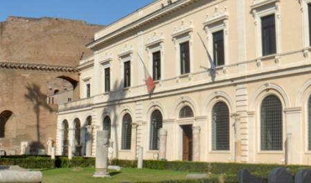 Museo Nazionale Romano.Terme Di Diocleziano, Roma