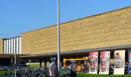 Station Firenze - Santa Maria Novella, Florence