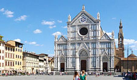 Basílica de la Santa Croce, Florència