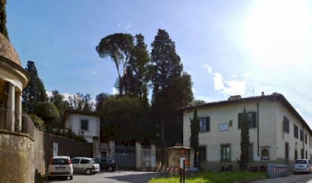 Bellosguardo, Firenze