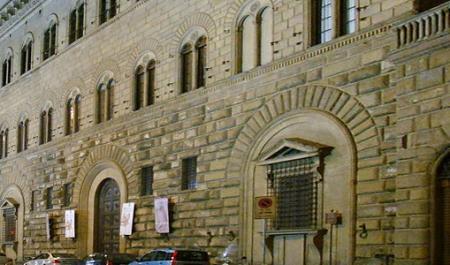 Palau Medici Riccardi, Florència