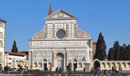 Santa Maria Novella, Florència