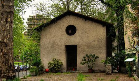 Lorenteggio, Milan