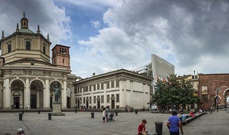 Carrobbio, Mailand
