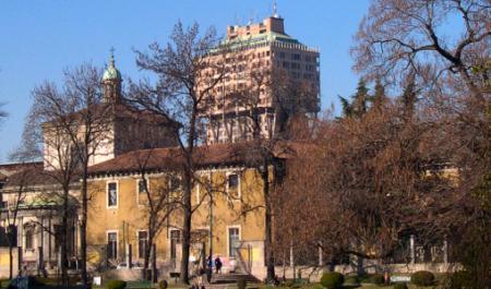 Guastalla, Milão