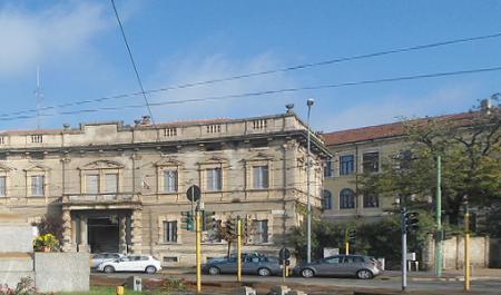 Varesine, Milão