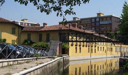 Cassina de Pomm, Milán
