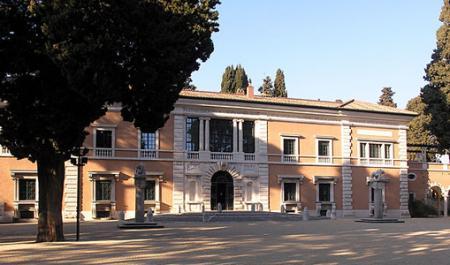Nomentano, Rome