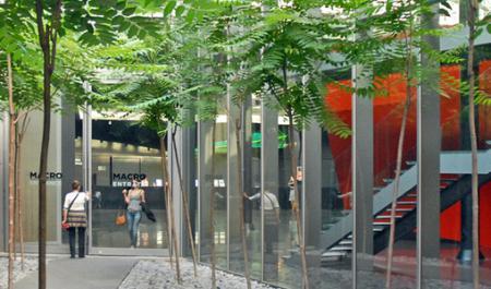Museo di Arte Contemporanea, Roma